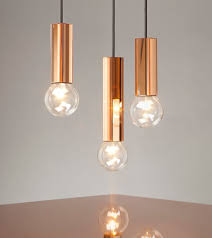 Light Bulb Pendant Fixture by Copper Round Bulb Pendant Lighting Fixtures The Benefits Of