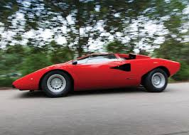 the lamborghini car the lamborghini countach is a concept car come true petrolicious