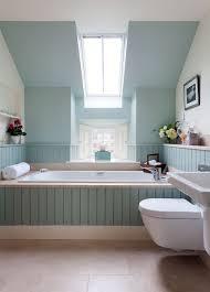 tongue u0026 groove blue green aqua bathroom by interior designer