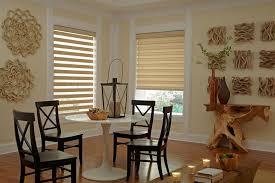 dining room window treatments lafayette interior fashions