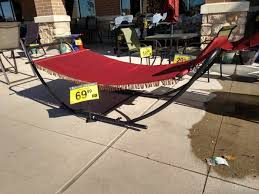 Folding Hammock Chair Enjoy Your Summer With Kroger Patio Furniture Ad Hustle Mom Repeat