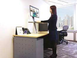 standing revolution office space designs promoting wellness at