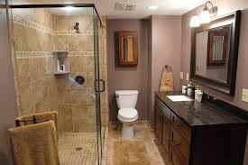 Complete Bathroom Remodel Home Interior Design Ideas - Complete bathroom design