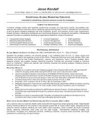 Free Marketing Resume Templates Marketing Resume Sle Marketing Consultant Resume Are Really