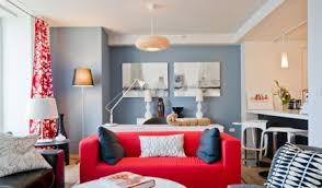 arredo ikea lussuoso attico di manhattan arredato con mobili ikea dal designer