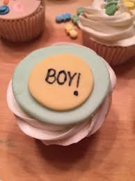 oh boy diy baby shower cake cupcakes staffordable