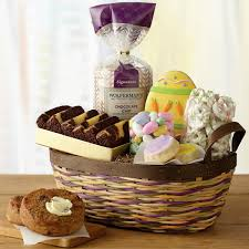easter baskets delivered easter gift basket easter baskets delivered wolferman s