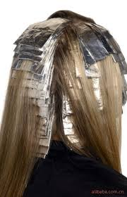where to place foils in hair balayage vs foil highlighting loli hair studio
