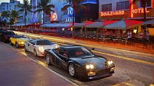 slammed lamborghini miami vice driving the era u0027s exotics 30 years later