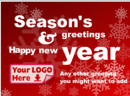 should you say merry to customers at