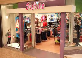 justice at the mall flash sale one day only at a favorite clothing store