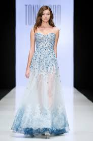 10 colourful u0026 romantic wedding dresses
