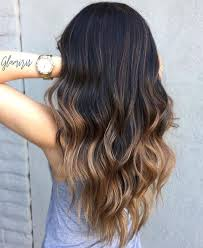 how long does hair ombre last i like the color to start up higher and more at the base of the