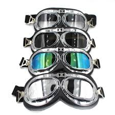 motocross helmets with goggles aliexpress com buy universal silver frame goggles motorcycle