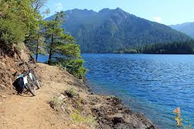Thurston County Bicycle Commuter Challenge by New Guidebook For Washington U0026 Oregon Rail Trails U2013 Biking Bis