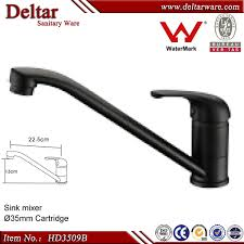 watermark kitchen faucets watermark black faucet guangzhou faucet manufacturer black kitchen