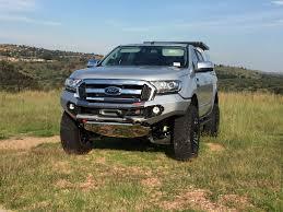 nissan ranger ford ranger 2016 rhino 4x4 bumper