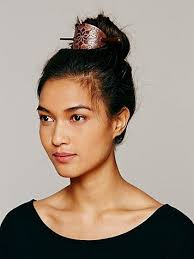different hairstyles in buns 5 different bun hairstyle ideas hair world magazine