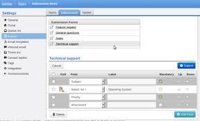 help desk ticket form multiple help desk forms scopedesk