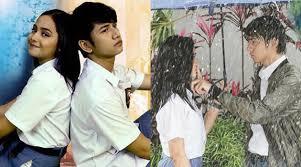 film dear nathan episode terakhir tayang terungkap fans roman picisan protes dear nathan di slot