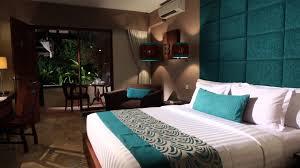 White Rose Furniture Super Deluxe Room At White Rose Kuta Resort U0026 Villas Youtube