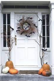 patio ideas halloween outside decorating ideas halloween
