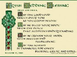 wedding blessings when is s day inspirational blessings st