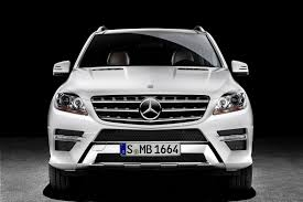 mercedes m class price mercedes m class amg limited edition sold out motorbash com