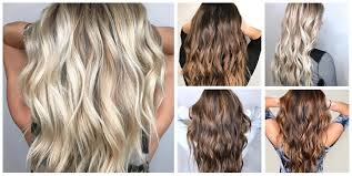 Great Lengths Hair Extensions San Diego by What To Know About Balayage In San Diego Flirt Urban Salon