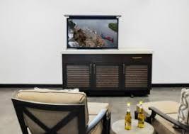 Outdoor Entertainment Center - outdoor entertainment center design 101 danver