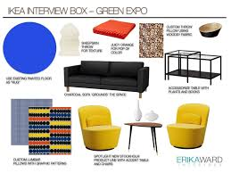 designed by erika ward interiors made by ikea blulabel bungalow