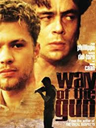 by the gun 2014 imdb amazon com the way of the gun ryan phillippe benicio del toro