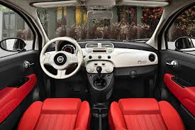 used 2014 fiat 500 hatchback pricing for sale edmunds