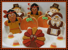 272 best cookies for fall thanksgiving images on