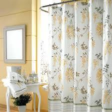 Orange Shower Curtains Yellow Orange Shower Curtains Shower Curtains Design