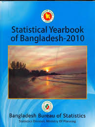 bangladesh statistical year book 2010 agriculture household