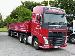 hgv volvo the world u0027s best photos of marshalls and volvo flickr hive mind