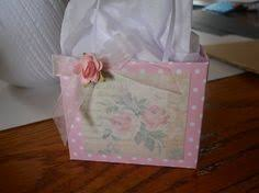 Shabby Chic Gift Bags by Shabby Chic Wedding Party Favor Gift Bags Shabby Bags And Chic