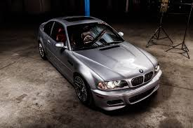 modified bmw m3 nicely modified 525hp bmw e46 m3 rare cars for sale blograre