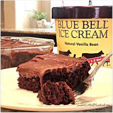 sweet little bluebird chocolate mint crazy cake no eggs milk