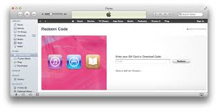 How To Redeem Itunes Gift Card On Iphone - how to use itunes gift card tir blog