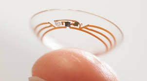 where can i buy halloween contact lenses google invents smart contact lens with built in camera superhuman