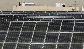 solar power burkina faso launches sahel region s largest solar power plant