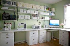 Craft Sewing Room - malu boutiques small craft room ideas creative center