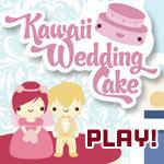 Wedding Cake Games Kawaii Wedding Cake Flash Game By Squidpig On Deviantart