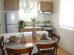 Sample Kitchen Designs Marvelous Camella Homes Kitchen Design Drina House Model Camella