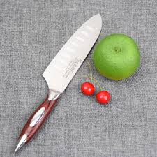 high carbon stainless steel kitchen knives aliexpress com buy sedge 6 inch santoku knife kitchen blade high