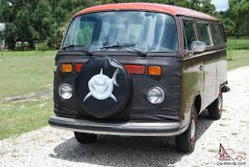 volkswagen kombi interior volkswagen type 2 transporter bus