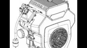 kohler command ch18 ch25 ch620 ch730 ch740 ch750 service repair