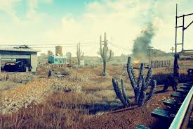 pubg new map release date your first look at playerunknown s battlegrounds new desert map